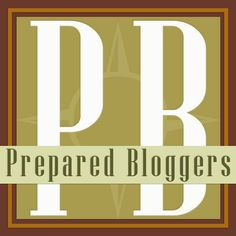 Prepared Bloggers - a community of bloggers pinning vital information to help you and your family become more prepared and self-sufficient.