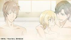 Room Mate Episode 9 Synopsis and Screenshots | MANGA.TOKYO