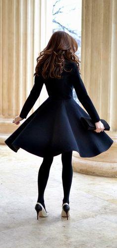 Femina Believe Winter Dress