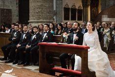 Hochzeit in der Franziskanerkirche, Salzburg - Foto Sulzer Blog Bridesmaid Dresses, Wedding Dresses, Salzburg, Kirchen, Blog, Fashion, Pictures, Bridesmaids, Dress Wedding