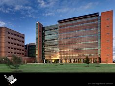 SPECIAL JUROR COMMENDATION - Addition to a Military Hospital Designer: RTKL Associates Inc.