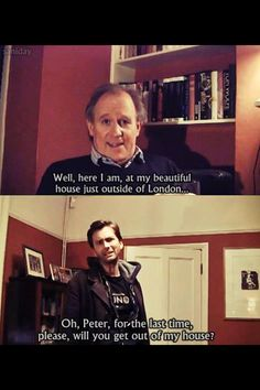 What Doctor Who actors do when they no longer play the Doctor..