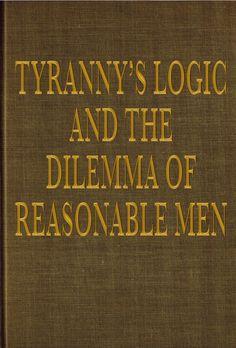 "An Unstable World: Part III: Tyranny's Logic and the Dilemma of ""Reasonable Men"" David Brin, Science Fiction, Highlights, Technology, Future, World, Books, Men, Sci Fi"
