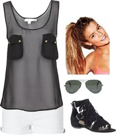 """""""Untitled #948"""" by libbylolbrown ❤ liked on Polyvore"""