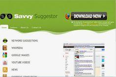 Annonces Savvy Suggestor est très indésirables et ennuyeux adware programme qui doit être complètement retiré pour empêcher les publicités indésirables et les redirections malveillantes.