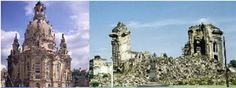 Christchurch earthquake before and after 2011