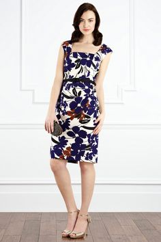 I really want this dress.
