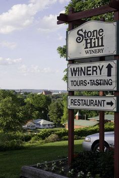 Established in 1847, Stone Hill Winery in Hermann (with locations in Branson and New Florence) was once the second largest winery in the U.S. Now offering award-winning wines, this picturesque winery offers tours, tastings, special events and much much more! #VisitMOtreasures