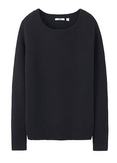 Dhani's $20 Black Staple Sweater- wearable !