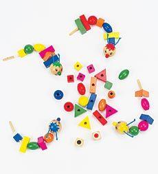Colorful Caterpillars Game