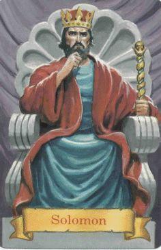 Картинки по запросу king solomon
