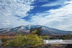 View of Mount Ara from Mount Aragats.  #Armenia #Wanderlust #NaturePhotography