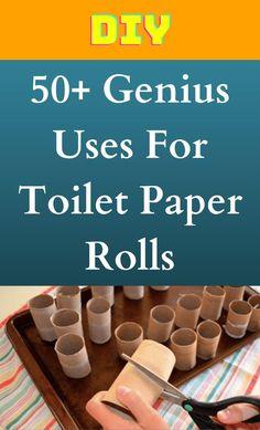 Diy Crafts Hacks, Diy Home Crafts, Diy Arts And Crafts, Diy Projects, Toilet Paper Roll Diy, Toilet Paper Roll Crafts, Fun Crafts For Kids, Diy For Kids, Kid Crafts