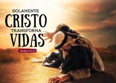 """DE PERSEGUIDOR A SIERVO DE JESUCRISTO Rev. José Arturo Soto """"Él dijo: ¿Quién eres, Señor? Y le dijo: Yo soy Jesús, a quien tú persigues; dura cosa te es dar coces contra el aguijón. Él, temblando y temeroso, dijo: Señor, ¿qué quieres que yo haga? Y..."""