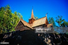 Lom stave church, is a stave church situated in Lom municipality... #otta: Lom stave church, is a stave church situated in Lom… #otta