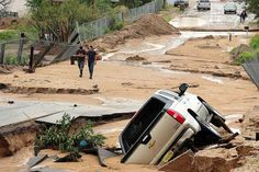 pictures estes park colorado flooding | ... dead, dozens missing in worst Colorado floods in 40 years | The Times
