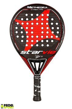 Padelracket fra Star Vie! Beste kvalitet Rackets, Tennis Racket, Stars, Sterne, Star