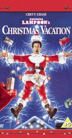 Directed by Jeremiah S. Chechik.  With Chevy Chase, Beverly D'Angelo, Juliette Lewis, Johnny Galecki. The Griswold family's plans for a big family Christmas predictably turn into a big disaster.