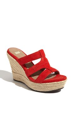 UGG® Australia 'Tawnie' Sandal | Nordstrom | $130 | July '13