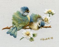 Browse unique items from TRISHBURREMBROIDERY on Etsy, a global marketplace of handmade, vintage and creative goods.