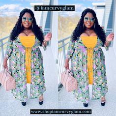 Plus Size Fashion, Kimono Top, Tops, Dresses, Women, Vestidos, Dress, Gown, Plus Sizes Fashion