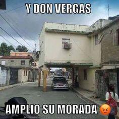 22 Imágenes que prueban que Don Vergas anda por todo México