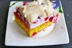Ribiselschnitten – Frau Doktor Muffin Muffins, Sandwiches, Pie, Desserts, Finger Food, Pies, Dessert Ideas, Food Food, Woman