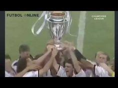8º Copa de Europa Real Madrid 3-0 Valencia (2000)