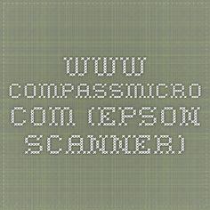 www.compassmicro.com (epson scanner)