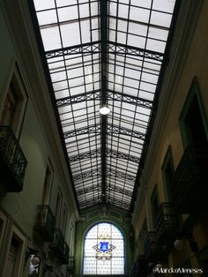 Pasaje del Ayuntamiento. Centro Histórico Puebla, Pue.
