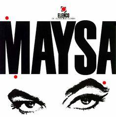 Maysa - Maysa (1964)