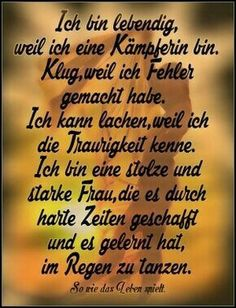 Wedding Tutorial and Ideas German Quotes, True Words, Tutorial, Quotations, Affirmations, Texts, Lyrics, Wisdom, Lettering