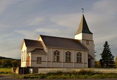 Little Old Wooden Church   by leifolsen
