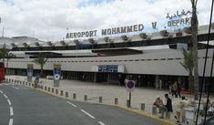 Location de voiture aeroport Mohammed V