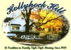 Hollyhock Restaurant
