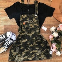 I loved it – Best outfit ideas Cute Lazy Outfits, Cute Swag Outfits, Teenage Girl Outfits, Edgy Outfits, Mode Outfits, Retro Outfits, Outfits For Teens, Girls Fashion Clothes, Teen Fashion Outfits