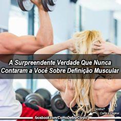 A Surpreendente Verdade Que Nunca Contaram a  Você Sobre Definição Muscular  ➡ https://segredodefinicaomuscular.com/a-surpreendente-verdade-que-nunca-contaram-a-voce-sobre-definicao-muscular/  Se gostar do artigo compartilhe com seus amigos :) #bodybuilder #EstiloDeVidaFitness #ComoDefinirCorpo #SegredoDefiniçãoMuscular