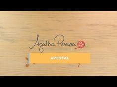 Agatha Pessoa -  Avental - YouTube