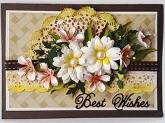 Cheery Lynn Designs Blog: BEST WISHES FROM ANITA KEJRIWAL