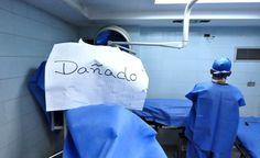 Por falta de insumos siguen muriendo neonatos en Venezuela - http://wp.me/p7GFvM-E5e