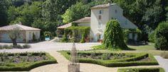 Villa Le Trefle