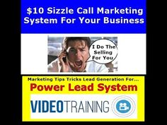 Power Lead System Training Review | I Do Marketing Selling Your Power Lead System - https://www.startyourfirstonlinebusinessforfree.com/how-to-do-facebook-marketing/power-lead-system-training-review-i-do-marketing-selling-your-power-lead-system/