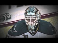 Check out this awesome video that a fan put together about NHL goaltenders!  Very inspirational! #NHL #hockey #goalie #goaltender