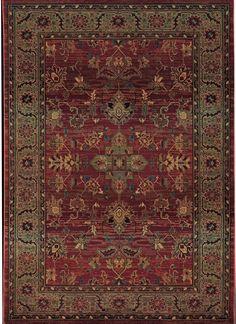 Oriental Weavers Kharma 836C Rugs | Rugs Direct