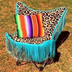 Wild & Free Folding Chair (more colors) – Red Dirt Revivals