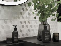 Бордюры для плитки могут применяться везде, где используется кафельная плитка. Это важный элемент в ремонте, придающий законченный вид помещению, будь то ванная комната или кухня. Он также играет роль декоративной изюминки, которая может использоваться для разделения зон, выложенных плиткой. #геометрия#зонирование#фартук#узоры#серыйвдизайне#grey#tiles#design#decor Sink, Metal, Home Decor, Sink Tops, Vessel Sink, Decoration Home, Room Decor, Vanity Basin, Sinks