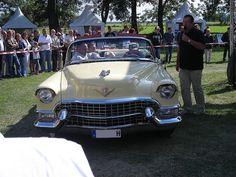 Cadillac Series 62 Convertible (1955)