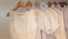 Με αυτή τη συνταγή θα μπορείτε να έχετε αστραφτερά λευκά ρούχα χωρίς να χρησιμοποιείτε χλωρίνη.