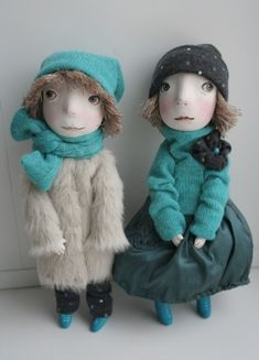 Dolls Glebova Marina .. Comments: LiveInternet - Russian Service Online Diaries