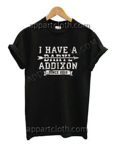 86fe2710280 Daryl dixon since 2010 T Shirt – Adult Unisex Size S-2XL